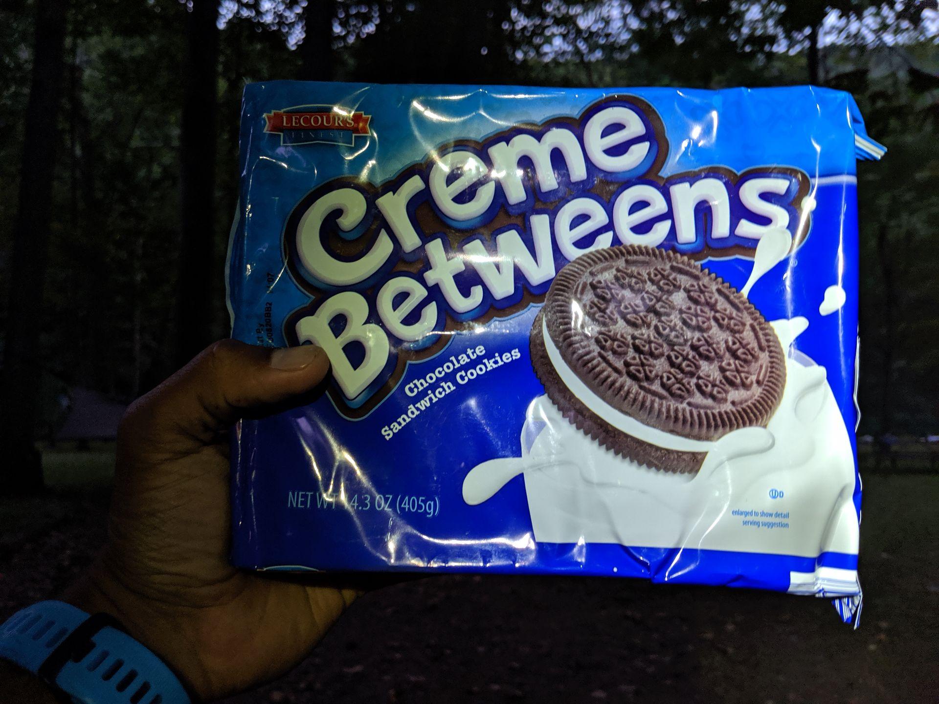 Creme Betweens